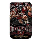 Egj2202atTJ ViennoisJewelry Tampa Bay Buccaneers Feeling Galaxy S4 On Your Style Birthday Gift Cover Case