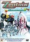 Zentrix - Vol.3 : La Forteresse de glace