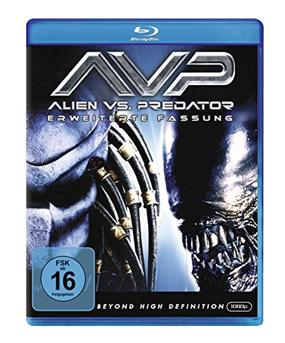 Alien vs. Predator [Blu-ray]
