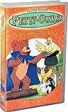 echange, troc Petit-Ours : Petit-Ours magicien [VHS]