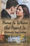 img - for Home Is Where the Heart Is: A Christian Romance (Home to Collingsworth) (Volume 1) book / textbook / text book