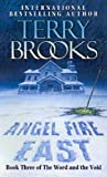 Terry Brooks Angel Fire East: The Word and the Void Series: Book Three