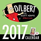 img - for Dilbert 2017 Wall Calendar book / textbook / text book