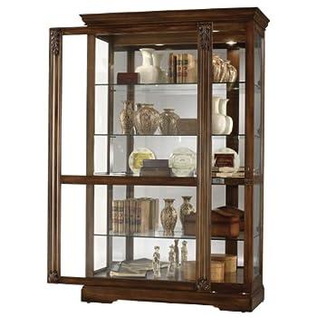 Howard Miller 680-473 Ramsdell Curio Cabinet