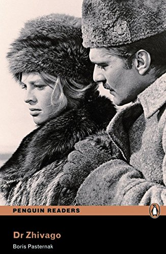 Penguin Readers 5: Dr Zhivago Book and MP3 Pack (Penguin Readers (Graded Readers))