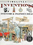 img - for Inventions (Timelines) book / textbook / text book