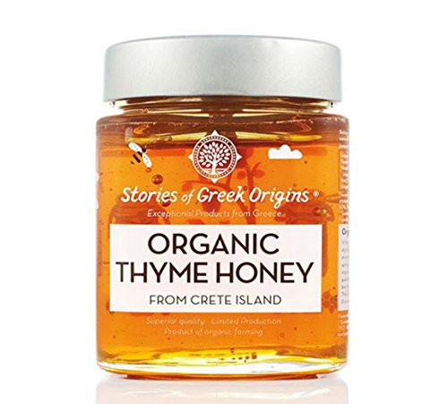 organic honey production essay