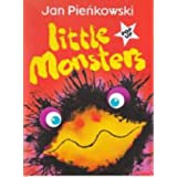 Little Monstersby Jan Pienkowski
