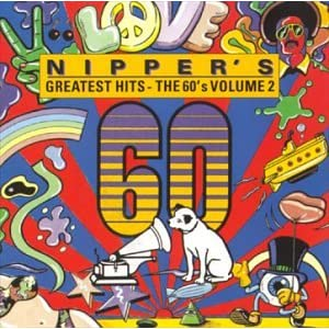 Various Artists - Nipper's Greatest Hits - The 60's, Vol. 2