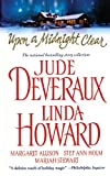 img - for Upon a Midnight Clear: A Delightful Collection Of Heartwarming Holiday St book / textbook / text book