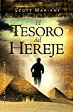img - for El tesoro del hereje (Bestseller (factoria)) (Spanish Edition) book / textbook / text book
