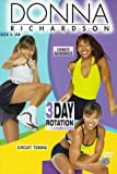 3 Day Rotation 2000 [DVD] [Import]