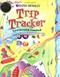 Childrens Travel-Trip Tracker