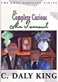 img - for The Complete Curious Mr. Tarrant book / textbook / text book