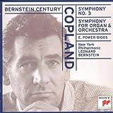 Bernstein Century (Copland: Sinfonien)