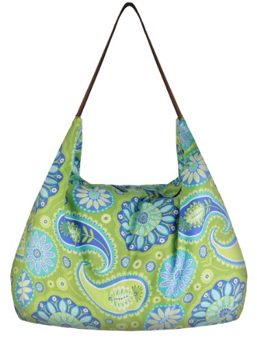 Blueberry Wet/Dry Tote Bags - 1