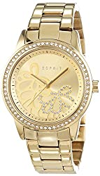 ESPRIT WOMENS WATCH - ES108122005