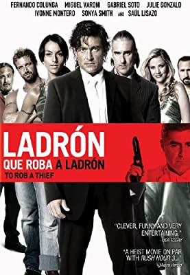 Ladron Que Roba A Ladron (English Subtitled)