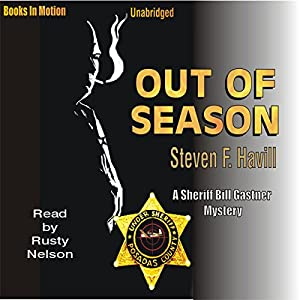 Out of Season Audiobook