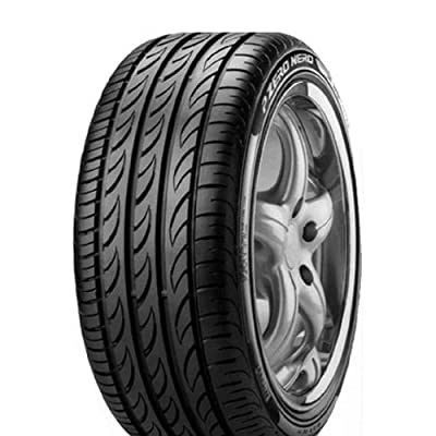 1x Sommerreifen Pirelli Pzero Nero 20545 R17 88v Xl Sommer von Pirelli