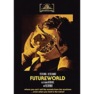 FUTUREWORLD 5
