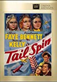 Tail Spin [Import]
