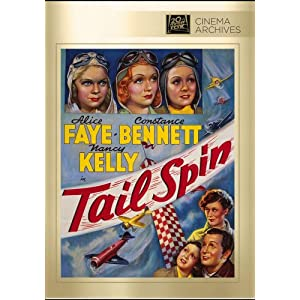 Tail Spin [Import USA Zone 1]