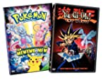 Yu-Gi-Oh!: The Movie/Pokemon: The Fir...