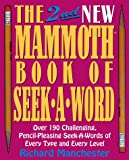The New Mammoth Book of Seek-A-Word