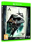 Batman : Return to Arkham