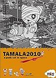 echange, troc Tamala 2010, une chatte punk dans l'espace