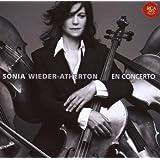 Sonia Wieder Atherton En Concerto