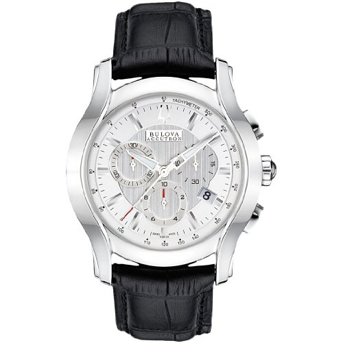 Men's Bulova Accutron Stratford Watch 63B138