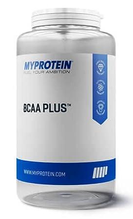 MyProtein Verzweigtkettige Aminosäuren Geschmacklos Dose 270