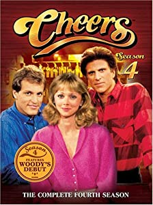 Cheers - The Complete Fourth Season from Paramount