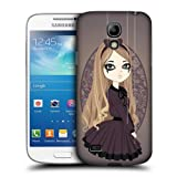 Head Case Olivia Marionette Doll Hard Back Case For Samsung Galaxy S4 Mini I9190