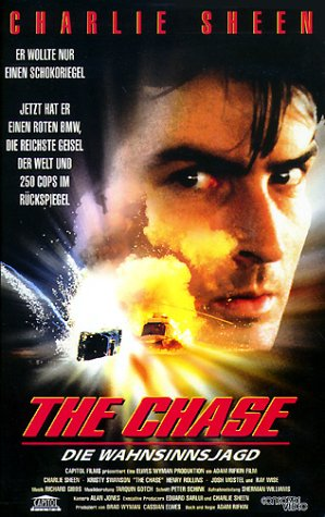 The Chase [VHS]
