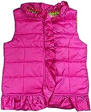 Lilly Pulitzer Capri Pink Cypress Puffer Vest