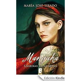 Mangaka. Lágrimas en la arena (Ganadora del V Premio Vergara-Rincón de la Novela Romántica)
