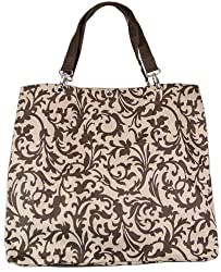 Reisenthel Shopper XL Baroque Sand Huge Tote totebag