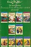 Best of Blyton: Famous Five, Secret Seven