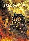 Arawn, Tome 3 : La bataille de Cad Goddun par Le Breton