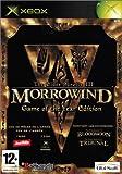 echange, troc Morrowind goty pack full