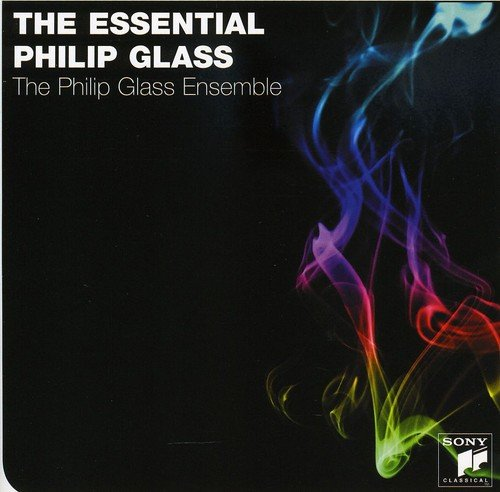 philip glass CD Covers