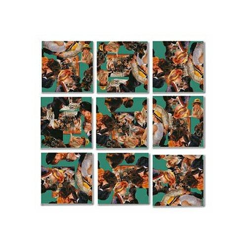 Cheap Fun B Dazzle Renoir Scramble Squares 9 Piece Puzzle (B000BX78NI)