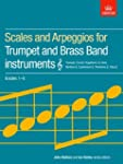 Scales and Arpeggios for Trumpet and...