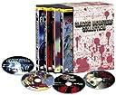 クラシック・モンスターズ コレクション [DVD] [Black & White] [Color] [Limited Edition] [Widescreen]