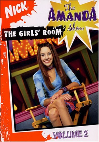 The Amanda Show - The Girls' Room (Volume 2) front-1029033