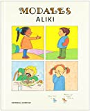 Modales / Manners (Spanish Edition) (8426127959) by Aliki