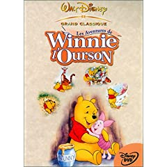 Les Aventures de Winnie l'Ourson dvdrip fr preview 0